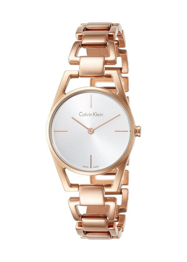 CK CALVIN KLEIN Ladies Wrist Watch Model DAINTY K7L23646