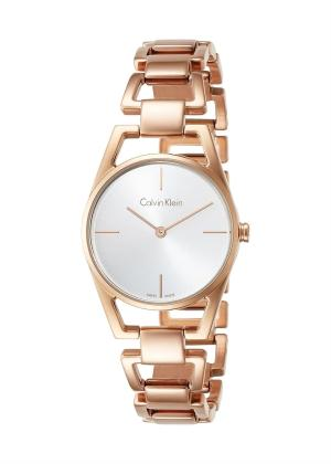 CK CALVIN KLEIN Ladies Wrist Watch Model DAINTY K7L23646