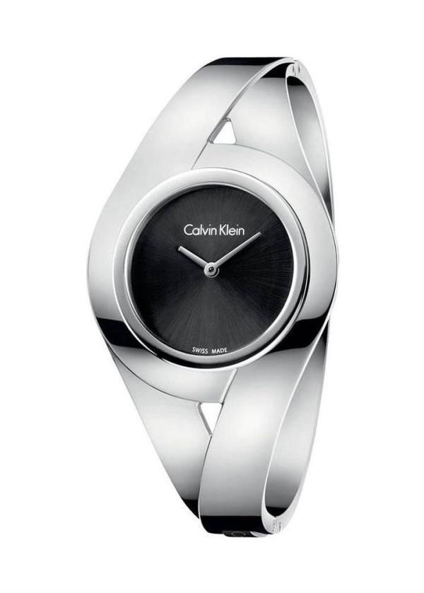 CK CALVIN KLEIN Ladies Wrist Watch Model SENSUAL K8E2M111