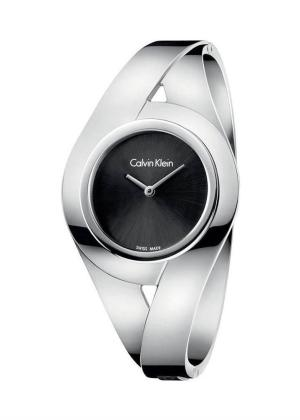 CK CALVIN KLEIN Ladies Wrist Watch Model SENSUAL K8E2M111