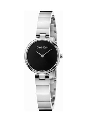 CK CALVIN KLEIN Ladies Wrist Watch Model AUTHENTIC K8G23141