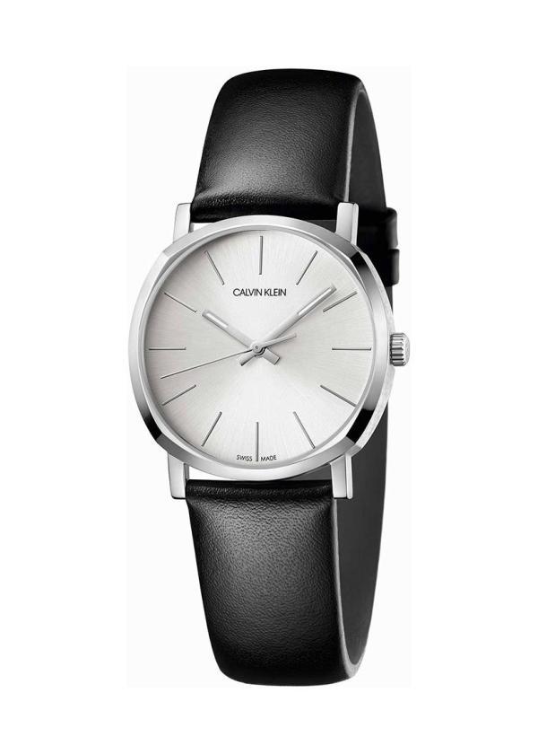 CK CALVIN KLEIN Ladies Wrist Watch Model POSH K8Q331C6