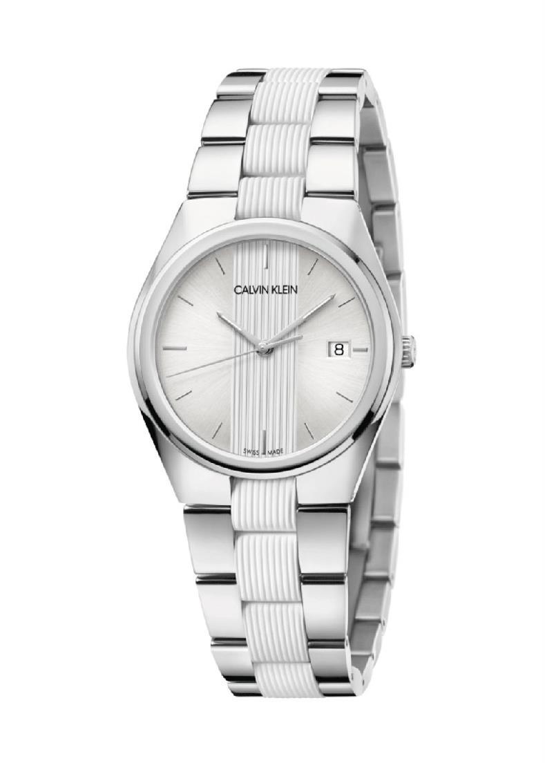 CK CALVIN KLEIN Gents Wrist Watch Model CONTRAST K9E231K6