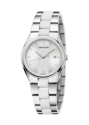 CK CALVIN KLEIN Gents Wrist Watch Model CONTRAST K9E231K6