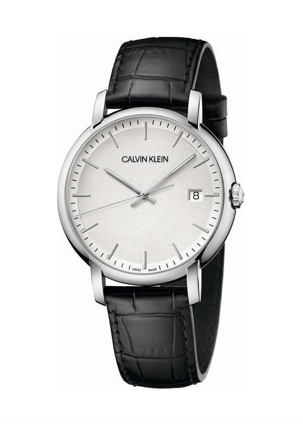CK CALVIN KLEIN Ladies Wrist Watch Model ESTABILISHED K9H211C6