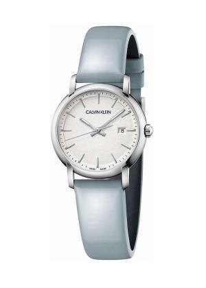 CK CALVIN KLEIN Gents Wrist Watch Model ESTABILISHED K9H231V6