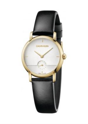 CK CALVIN KLEIN Gents Wrist Watch Model ESTABILISHED K9H2Y5C6