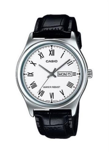 CASIO Gents Wrist Watch MTP-V006L-7B