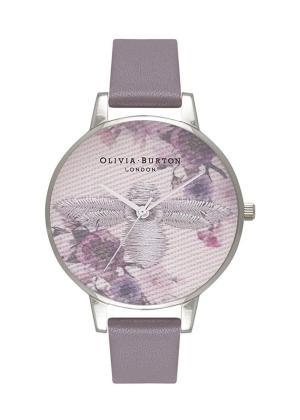 OLIVIA BURTON Ladies Wrist Watch Model SIGNATURE FLORAL OB16EM05