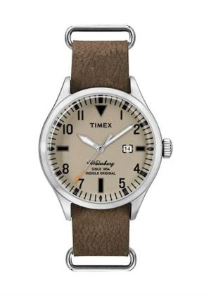 TIMEX Gents Wrist Watch Model WATERBURY TW2P64600