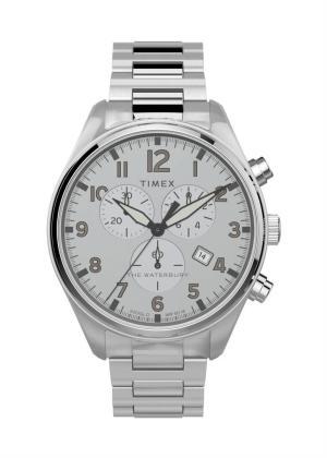 TIMEX Wrist Watch Model WATERBURY TW2T70400