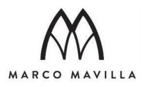 MARCO MAVILLA Watches official logo