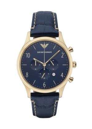 EMPORIO ARMANI Gents Wrist Watch Model CLASSIC AR1862