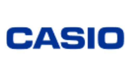 CASIO Watches official logo