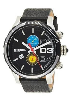 DIESEL Gents Wrist Watch Model DOUBLE DOWN DZ4331