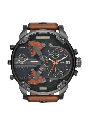 DIESEL Gents Wrist Watch Model MR. DADDY 2.0 DZ7332