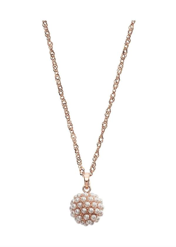 ARMANI EMPORIO Necklace EGS2550221