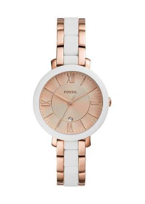 FOSSIL Ladies Wrist Watch Model JACQUELINE ES4588