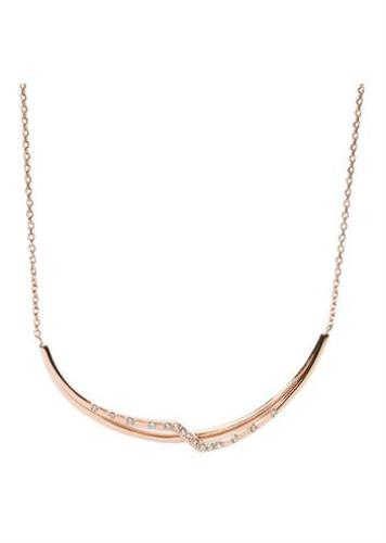 FOSSIL Necklace Model SPRING JF02254791