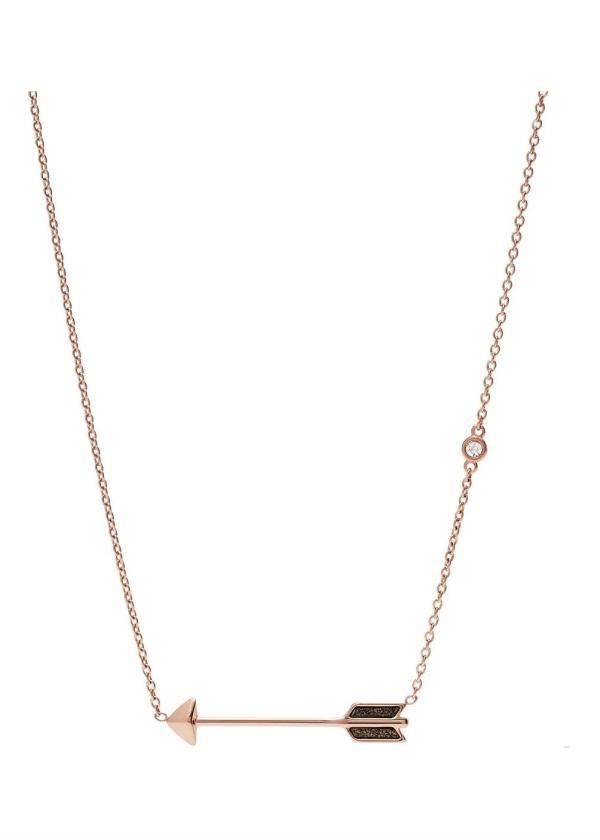FOSSIL Necklace Model MOTIFS JF02452791