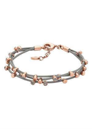 FOSSIL Bracelet Model CLASSIC JF02531791