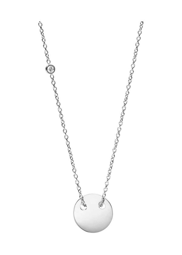 FOSSIL Necklace Model CLASSIC JF02565040