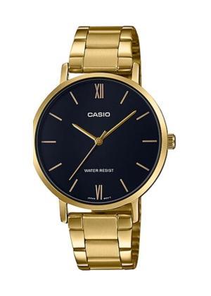 CASIO Ladies Wrist Watch LTP-VT01G-1B