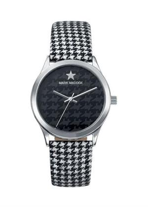MARK MADDOX Ladies Wrist Watch Model STREET STYLE MC3024-50