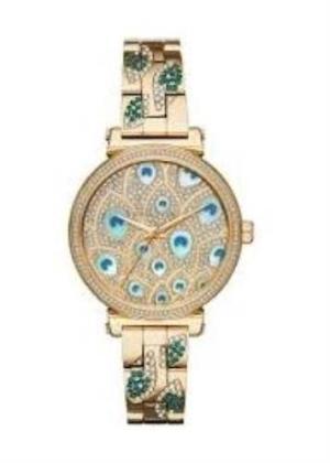 MICHAEL KORS Ladies Wrist Watch Model SOFIE MK3945