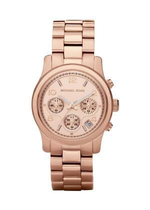 MICHAEL KORS Ladies Wrist Watch Model RUNWAY MK5128