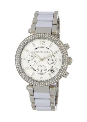 MICHAEL KORS Ladies Wrist Watch Model PARKER MK6354