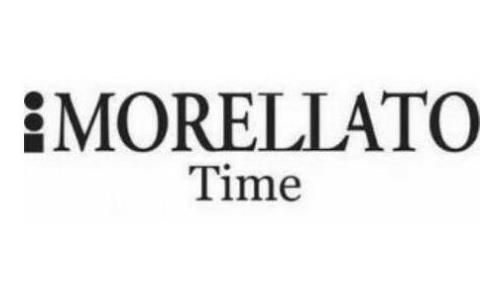 MORELLATO TIME Watches official logo