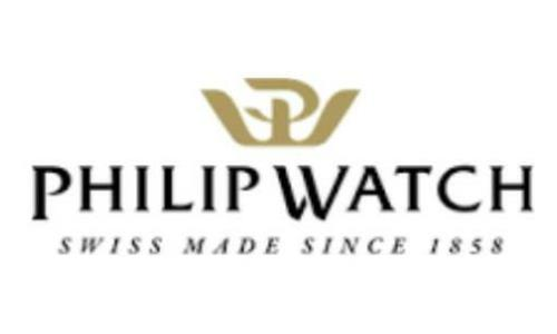 PHILIP Watches official logo