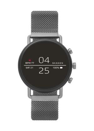 SKAGEN DENMARK CONNECTED Unisex Wrist Watch Model FALSTER 2 SKT5105