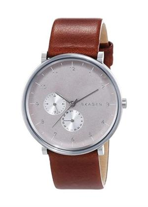 SKAGEN DENMARK Gents Wrist Watch Model HALD SKW6168
