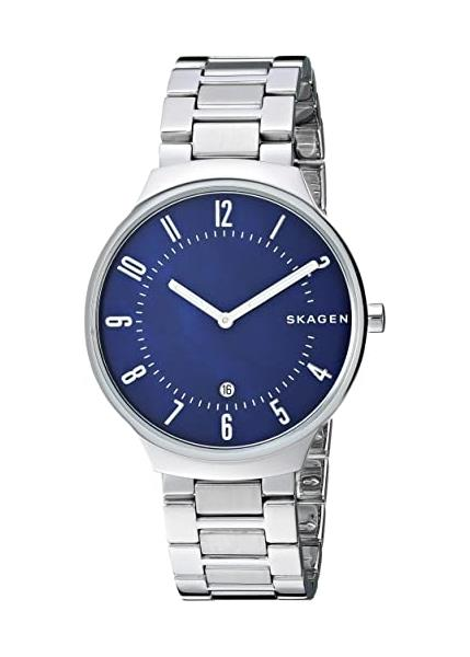 SKAGEN DENMARK Gents Wrist Watch Model GRENEN SKW6519