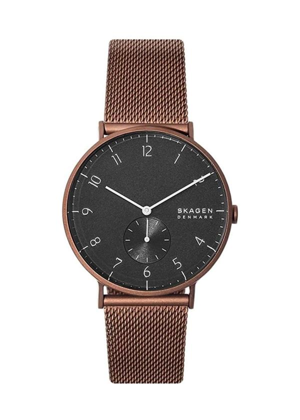 SKAGEN DENMARK Gents Wrist Watch Model AAREN SKW6532