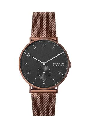SKAGEN DENMARK Gents Wrist Watch Model AAREN SKW6532