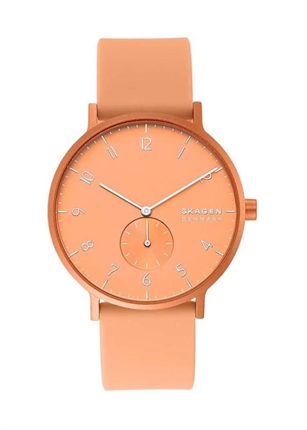 SKAGEN DENMARK Gents Wrist Watch Model AAREN SKW6588