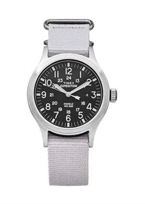 TIMEX Unisex Wrist Watch Model EXPEDITION T49962LG