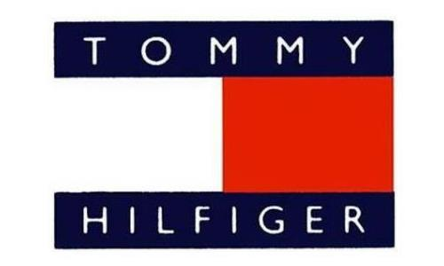 TOMMY HILFIGER Watches official logo