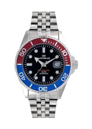 LORENZ Wrist Watch Model SUBMARINER AUTOMATIC 030190AA
