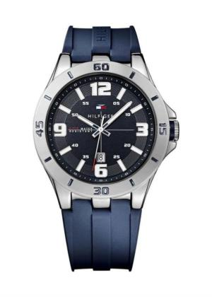 TOMMY HILFIGER Gents Wrist Watch Model DREW 1791062
