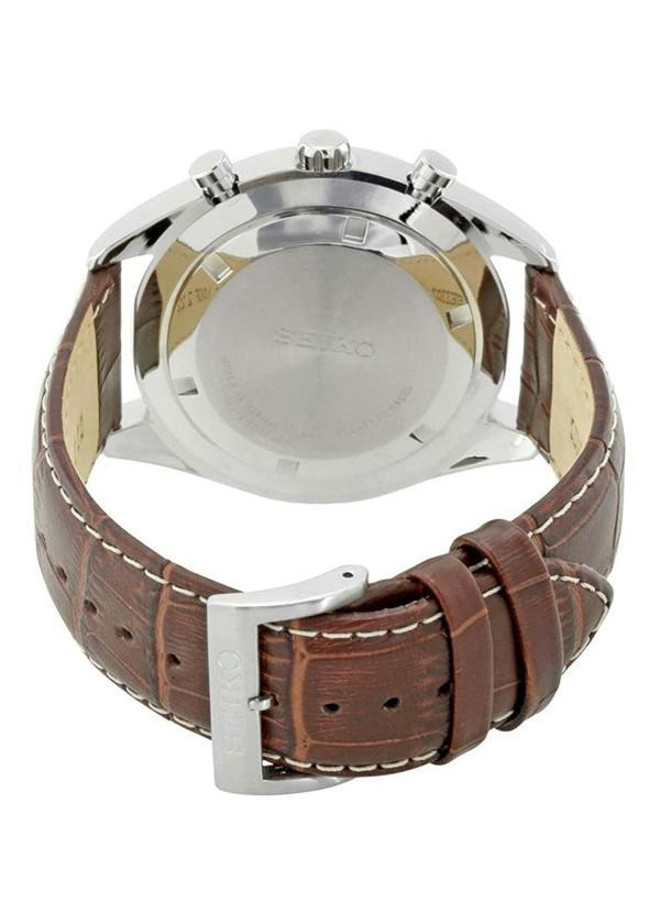 SEIKO Gents Wrist Watch SSB181P1
