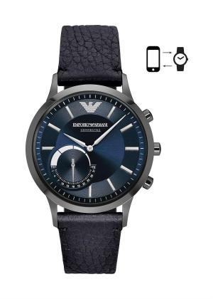 EMPORIO ARMANI CONNECTED SmartWrist Watch Model RENATO ART3004
