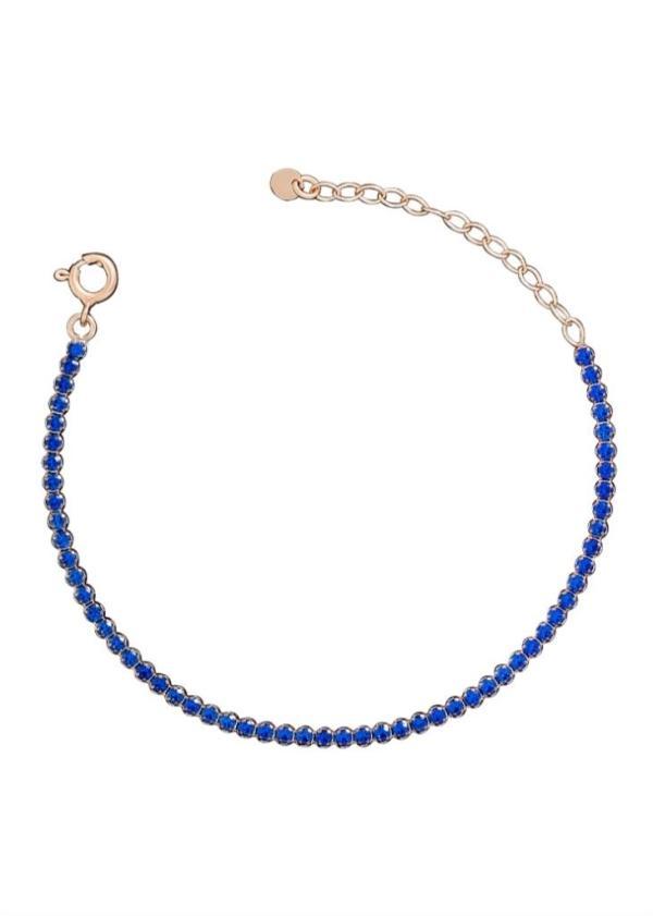 MONTENAPOLEONE Jewellery Item Model TENNIS BTRBL