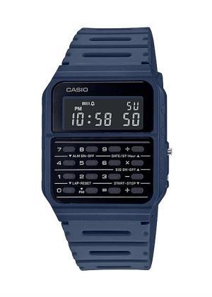 CASIO Unisex Wrist Watch CA-53-WF-2B