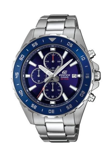 CASIO EDIFICE Gents Wrist Watch EFR-568D-2A