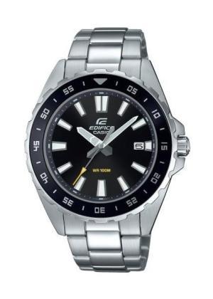CASIO EDIFICE Gents Wrist Watch EFV-130D-1AV