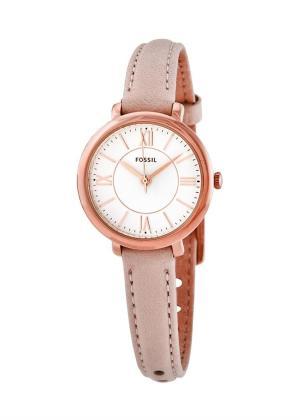 FOSSIL Ladies Wrist Watch Model JACQUELINE MINI ES4411